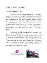 sample of swot analysis report industrial training report undergarment swot analysis