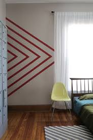 Laminate Flooring For Walls Easy Stripe Diy With Walls Need Love Smile And Wave