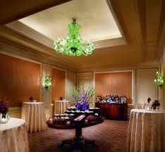 Light Fixtures Nyc by Meeting Services The Ritz Carlton New York Central Park