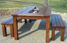 Cool Patio Tables Cool Patio Furniture Garden Design Contemporary Patio Furniture