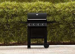 Backyard Pro Grill by 4 Burner Gas Bbq Space And Power You Need To Feed A Crowd From Sears