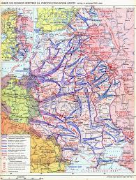 Stalingrad On Map Stalingrad Battle Map