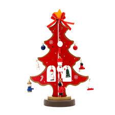 popular christmas tree table decorations buy cheap christmas tree