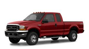 02 ford truck 2002 ford f 250 overview cars com