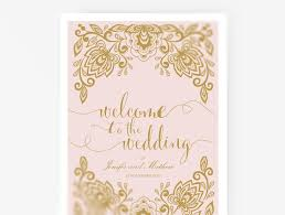gold wedding programs wedding program booklet diy editable ms word template lace