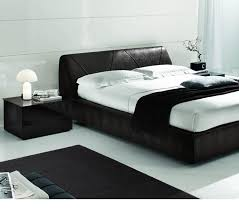 dreamfurniture com strip dark brown crocodile texture eco dreamfurniture com strip dark brown crocodile texture eco leather bed made in italy