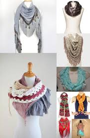 shabby chic boho style fashion accessories pinspiration