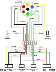 brilliant dodge truck trailer wiring diagram 7th and pattison