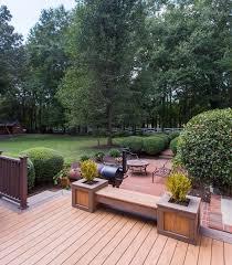 60 best decks images on pinterest terrace terraces and gardening