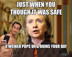 Inbox Meme - 13 hillary clinton weinergate memes your inbox will thank us for