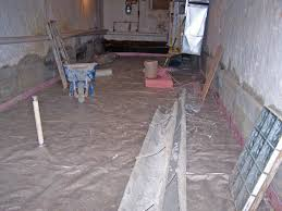 Basement Dig Out Cost by Basement Underpinning For Baltimore Rowhomes