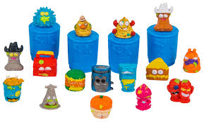 grossery gang toys toys