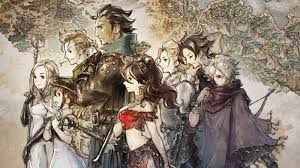 the traveler images Help i can 39 t decide which octopath traveler character to start with png