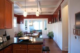 open floor plan kitchen dining room kitchen dining room ideas uk small living design home picture open