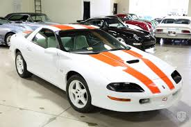 1997 chevrolet camaro ss 1997 chevrolet camaro in los angeles ca united states for sale on