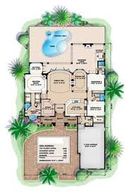mediterranean house plans with photos cool mediterranean house plans
