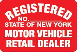 open a dealership new york state of opportunity department of