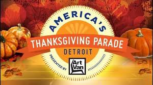 america s thanksgiving parade presented by only on