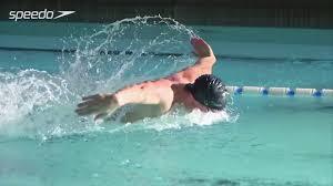 tutorial renang gaya kupu kupu cara berenang gaya kupu kupu professional by speedo youtube