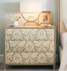 contemporary bedroom dressers luxe home philadelphia