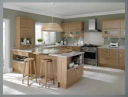 kitchen color schemes light wood cabinets kitchen wall colors with light wood cabinets table