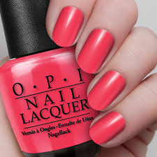 opi on collins ave nail lacquer opi