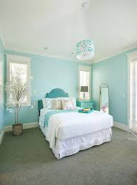 Light Teal Bedroom Teal Colored Bedroom Walls Www Redglobalmx Org