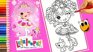 learn to color for kids glitter shoppies shopkins vip card by koki