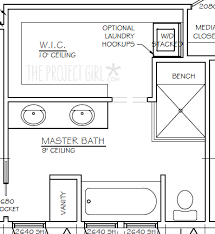 master bathroom style guide u2013 elegant farmhouse jenallyson the