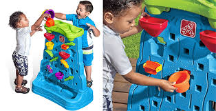 Toddler Water Table Best Water Toys For Toddlers Outdoor Toys For Summer 2017