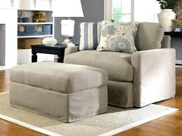 Chairs Ottomans Overstuffed Chairs And Ottoman Image Overstuffed Chairs Ottoman