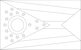 peru flag coloring page free coloring home
