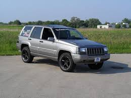 badass jeep grand cherokee post your lifted zj here page 6 jeep cherokee forum
