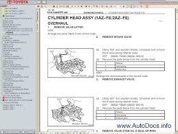 28 2000 toyota camry repair manual 19834 2000 toyota camry