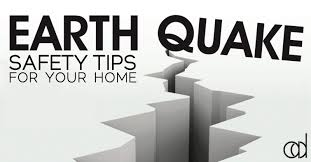 Design Tips For Your Home Earthquake Safety Tips For Your Home Ashlie Ducros Real Estate