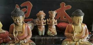 bali wood carving statues picture of kharisma antiques