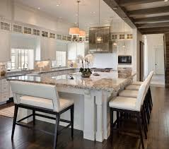 kitchen island seating ideas great large kitchen island with seating and 35 large kitchen