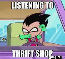 Teen Titans Memes - teen titans go meme deviantart more like starfire titan girl by