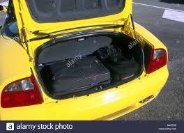 convertible maserati spyder car maserati spyder convertible model year 2001 yellow view