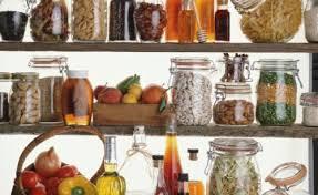küche aufbewahrung 20 tolle speisekammer ideen aufbewahrung lebensmitteln