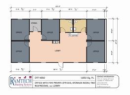 luxury kitchen floor plans commercial building floor plans luxury small fice plan exles