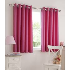 Black Eyelet Curtains 66 X 90 Silentnight Kids Light Reducing Eyelet Curtains Curtains U0026 Blinds