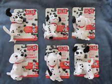 mattel collectors u0026 hobbyists 101 dalmatians toys ebay