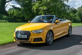 convertible audi 2016 new audi a3 cabriolet 2016 review auto express
