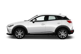 mazda cx3 2015 2016 mazda cx 3 fuel economy announced