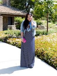 plus size chevron dress dressed up
