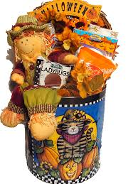 Halloween Gift Basket by Valentines Day Mothers Day Fathers Day Easter Administrative