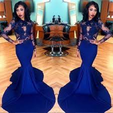 lolipromdress review 49 off sexy mermaid long sleeves zipper prom dresses 2018 lace