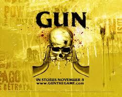 GUN-Tay Súng Viễn Tây