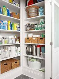 Kitchen Cabinets Pantry Ideas Organising A Kitchen Pantry With Deep Shelves Kitchen U0026 Pantry